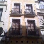 Calle Alfonso XIII – Edificio de oficinas