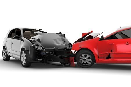 accidente carretra