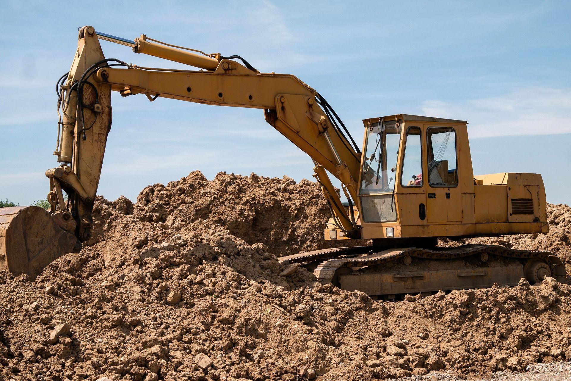 importancia de grúas en construcción,