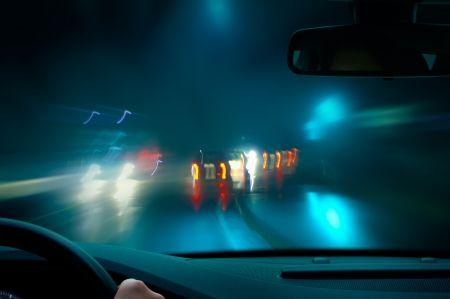 luces antiniebla