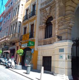 Servicio de alquiler de naves y locales en Córdoba